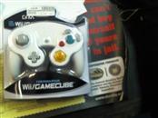 CIRKA Video Game Accessory WII GAMECUBE CONTROLLER